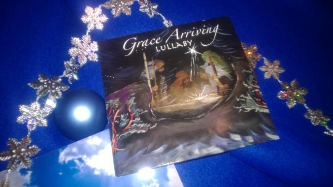 Lullaby cd