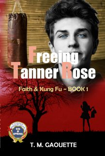 Freeing Tanner Rose-new cover-front