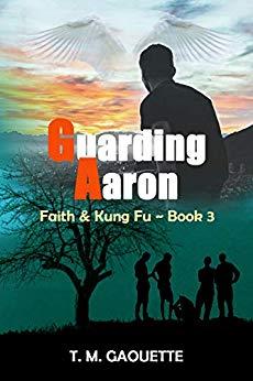 Guarding Aaron